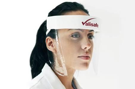 Disposable Face Visors