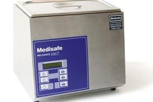 Medisafe Ultrasonic Cleaners