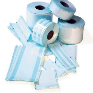 Packing - Medical Papers Reels & Pouches