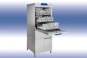 Glassware Washer Dryers