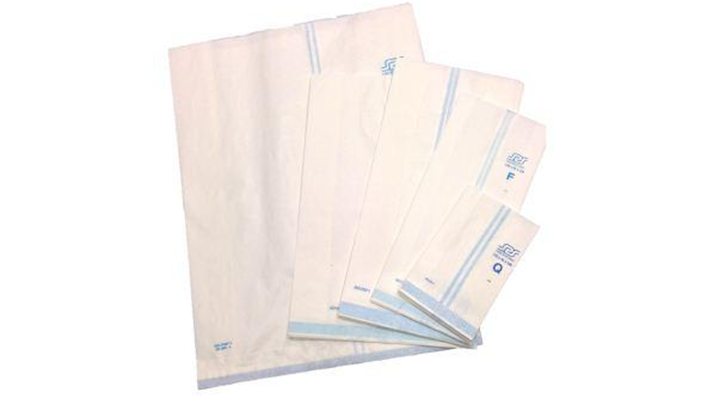 Amcor Sterilisation Bag