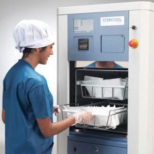 Low Temperature Sterilisation