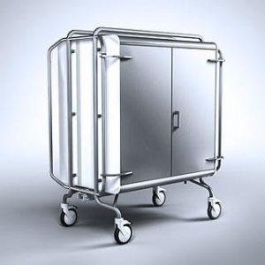 Getinge Smart Trolley Range