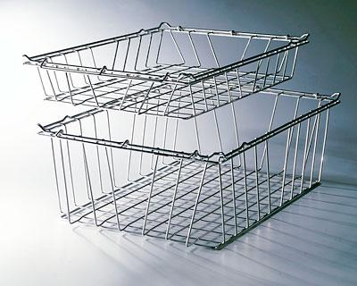 SPRI Wire Basket