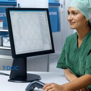 Getinge T-doc Traceability