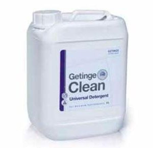 Getinge 'Clean' Detergent Range