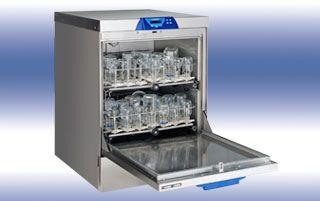 Lancer 815 LX Underbench Glassware Washer