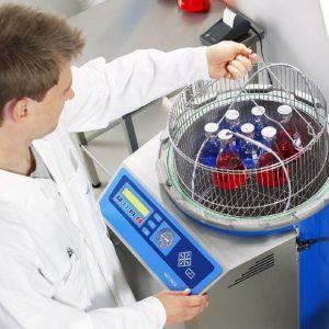 Laboratory & Pharmaceutical