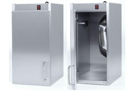 Bedpan Storage Cabinet